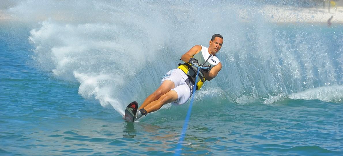 sociala media vit vattensporter