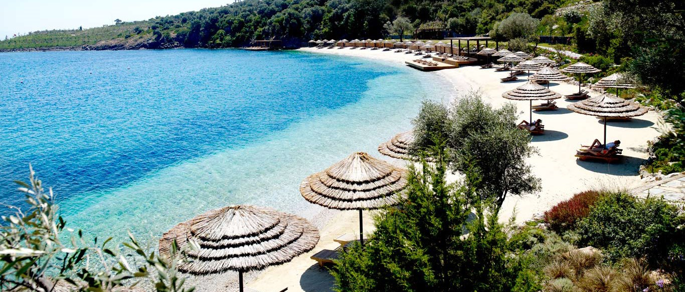 Hotell mandarin oriental bodrum bodrum turkiet travel beyond - Mandarin oriental bodrum ...